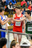 Indoor Track Photos by Gary Parshley 2018-19